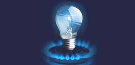 servizio gas e luce